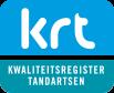 KRT _ Kwaliteitsregister-Tandartsen_logo